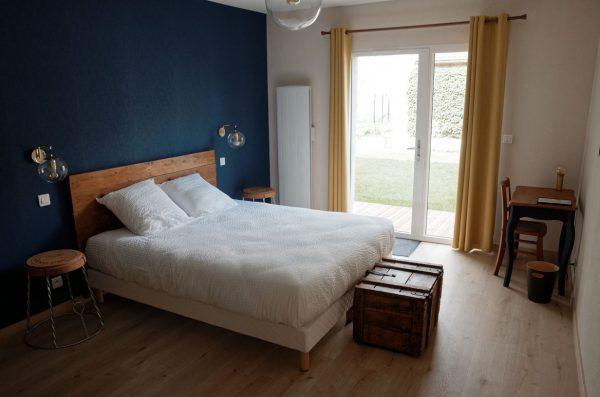 Magnum bedroom